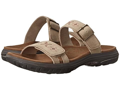 Jambu - Sven (Khaki) Women's Sandals