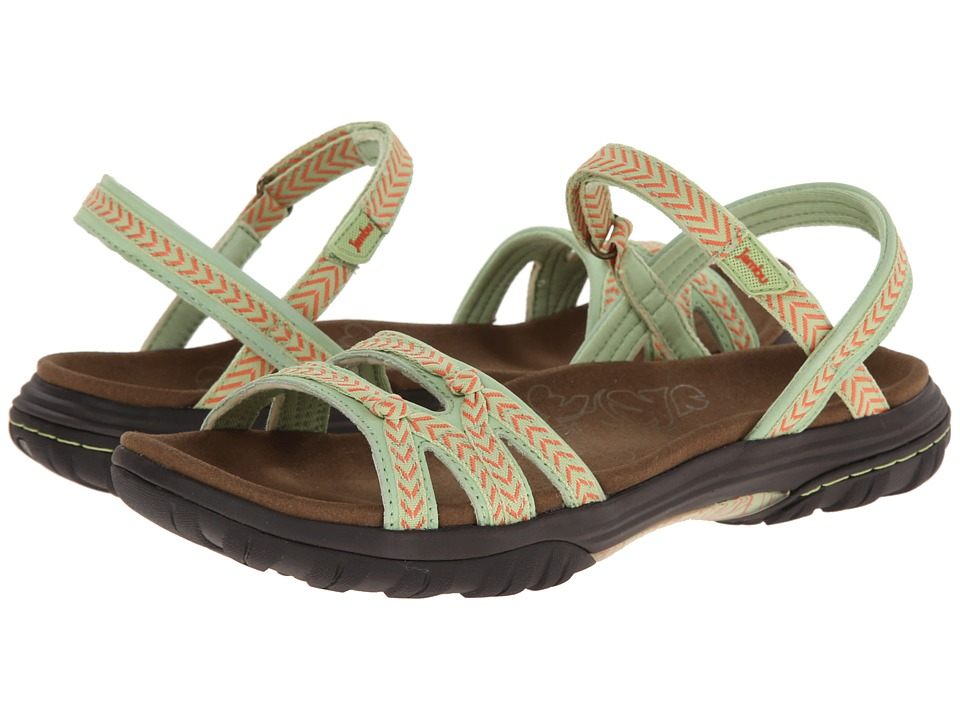 Jambu - Lunar (Sage) Women's Shoes