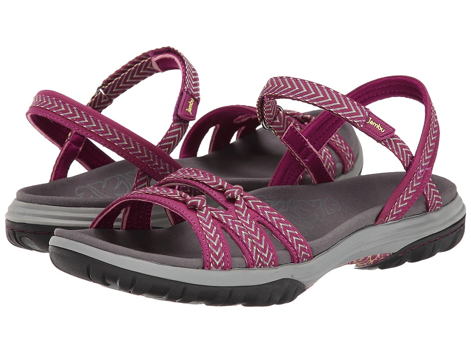 Jambu - Lunar (Plum) Women's Shoes