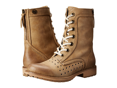 Roxy - Pierce (Tan) Women