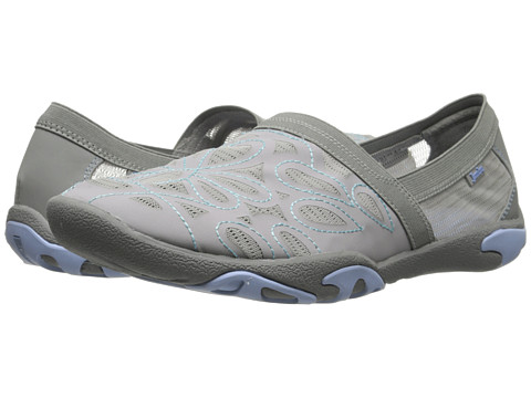 Jambu - Drizzle - Terra Marine (Grey) Women's Shoes