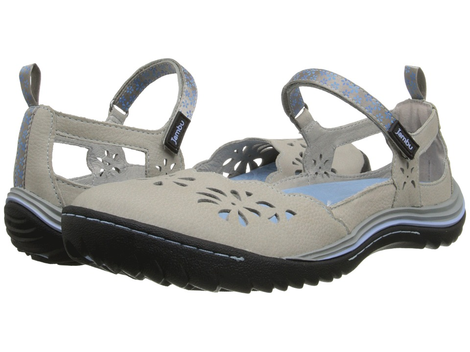 Jambu Deep Sea (Grey) Women
