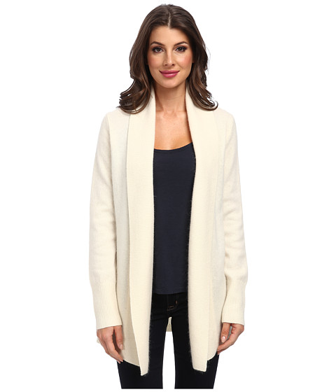 Pendleton - Pettygrove Cardigan (Ivory) Women's Sweater