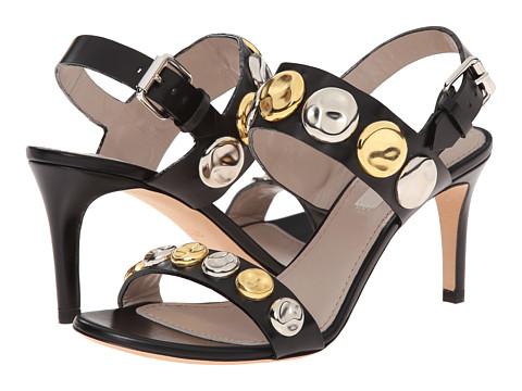 Marc Jacobs - MJ24006 (Black) High Heels