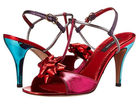 Marc Jacobs - MJ24173 (Metallic Kang) High Heels