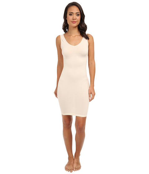 Yummie by Heather Thomson - Diane 2-Way Slip (Nude) Women