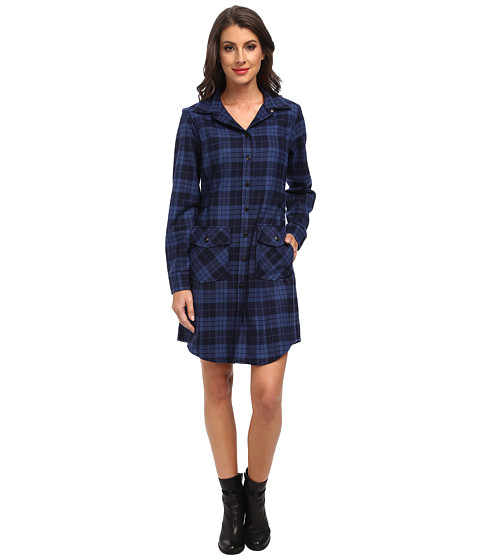 Pendleton - Shirt Dress (Pendleton Plaid) Women