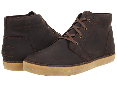 UGG - Alin (Grizzly Leather) Men