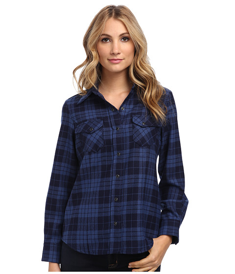 Pendleton - Ranch Hand Snap Shirt (Pendleton Plaid) Women