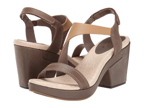 Jambu - Jasmine (Brown/Nude) Women's Sandals