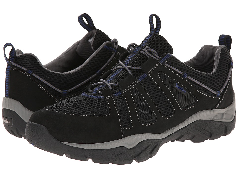 Jambu - Tundra - Hyper Grip (Black) Men's Shoes