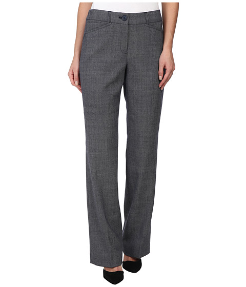 Pendleton - Lady Rider Pant (Denim Stretch Worsted) Women's Casual Pants