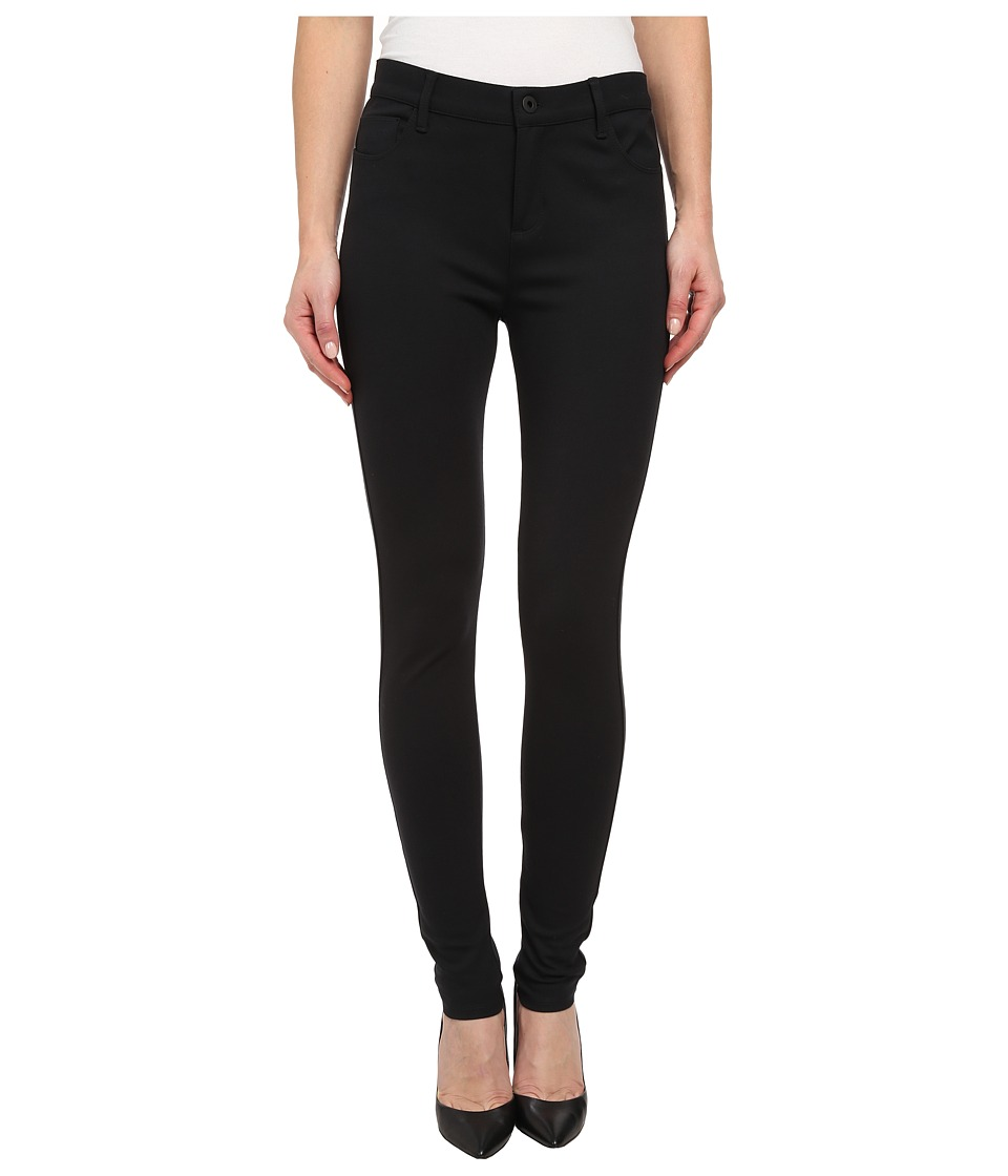 Yummie by Heather Thomson - Tyler Jean Legging (Black) Women's Casual Pants