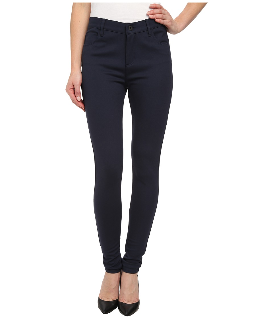 Yummie by Heather Thomson - Tyler Jean Legging (Dark Sapphire) Women's Casual Pants