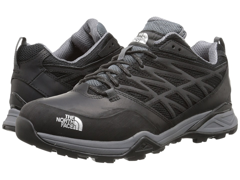 The North Face - Hedgehog Hike (TNF Black/Zinc Grey) Men