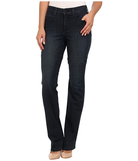 NYDJ - Marilyn Straight Long Inseam in Richmond (Richmond) Women's Jeans