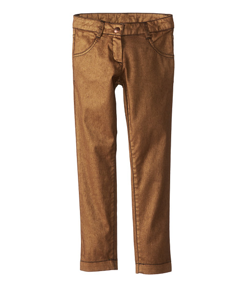 Junior Gaultier - Marget Pants (Big Kid) (Cuivre) Girl