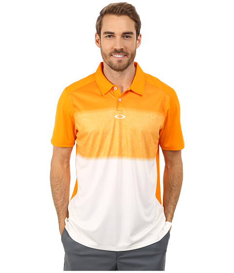 Oakley - Samford Polo (Autumn Glory) Men's Short Sleeve Pullover