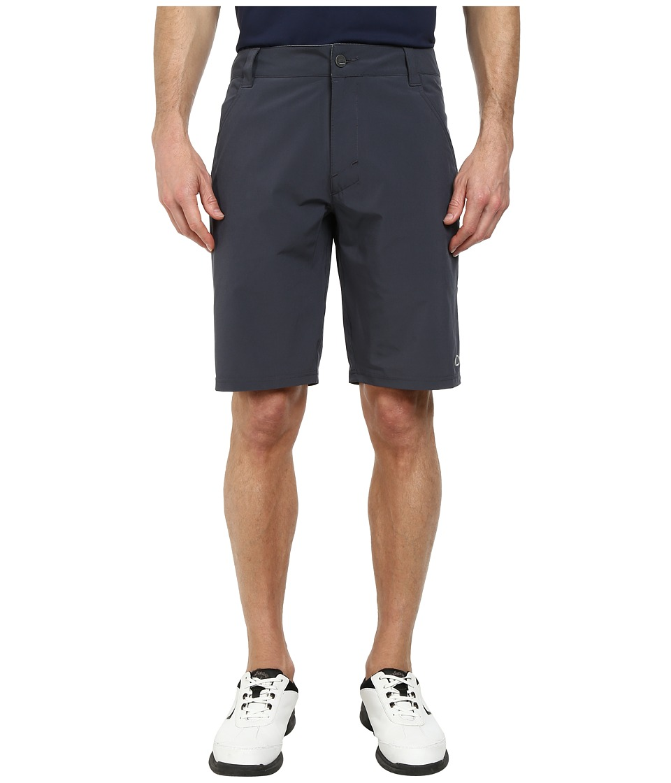 Oakley - Sanders Short (Graphite) Men's Shorts