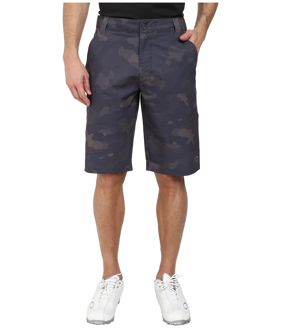 Oakley - Scotts Short (Graphite) Men's Shorts