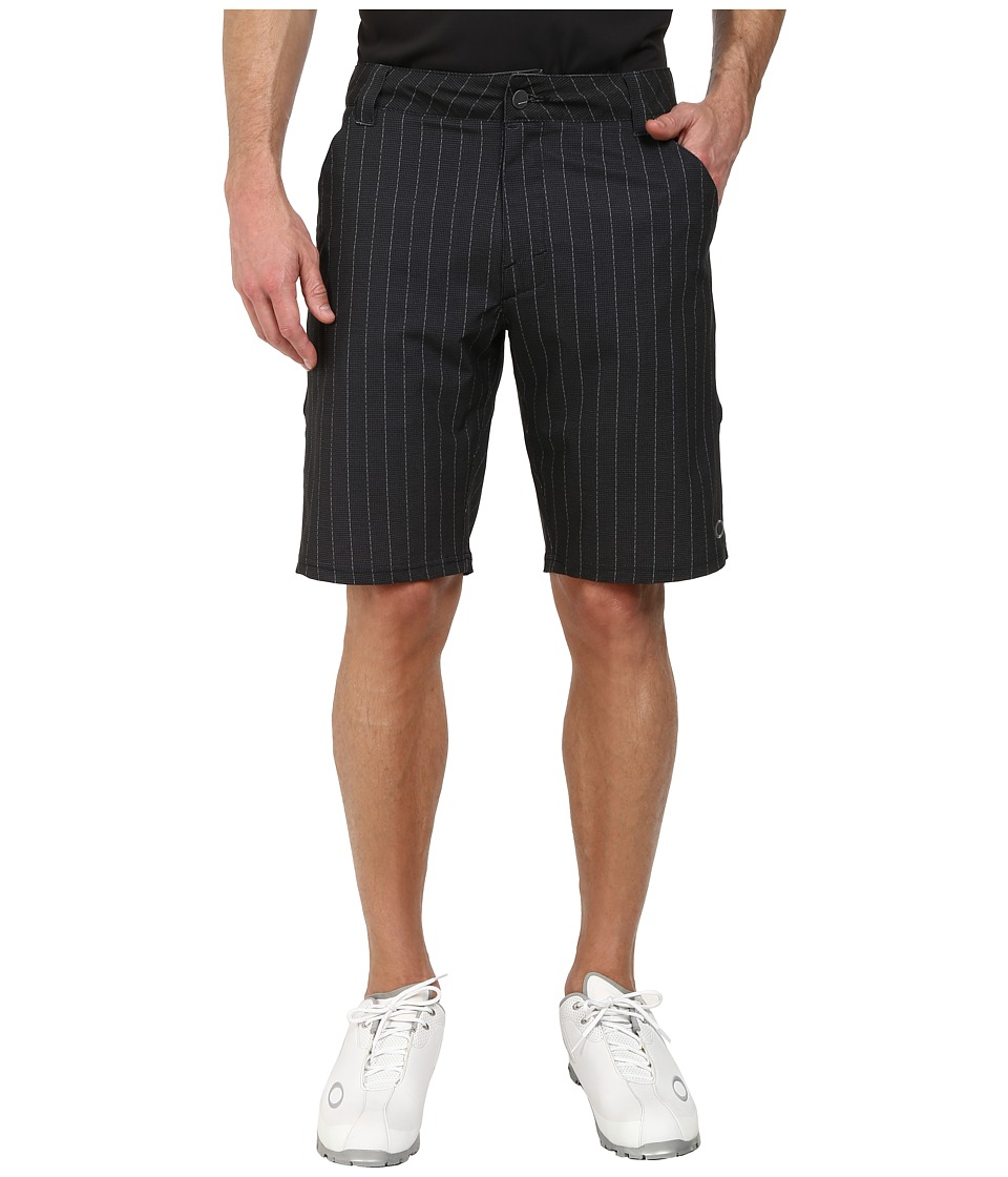 Oakley - Stanley Short (Jet Black) Men's Shorts