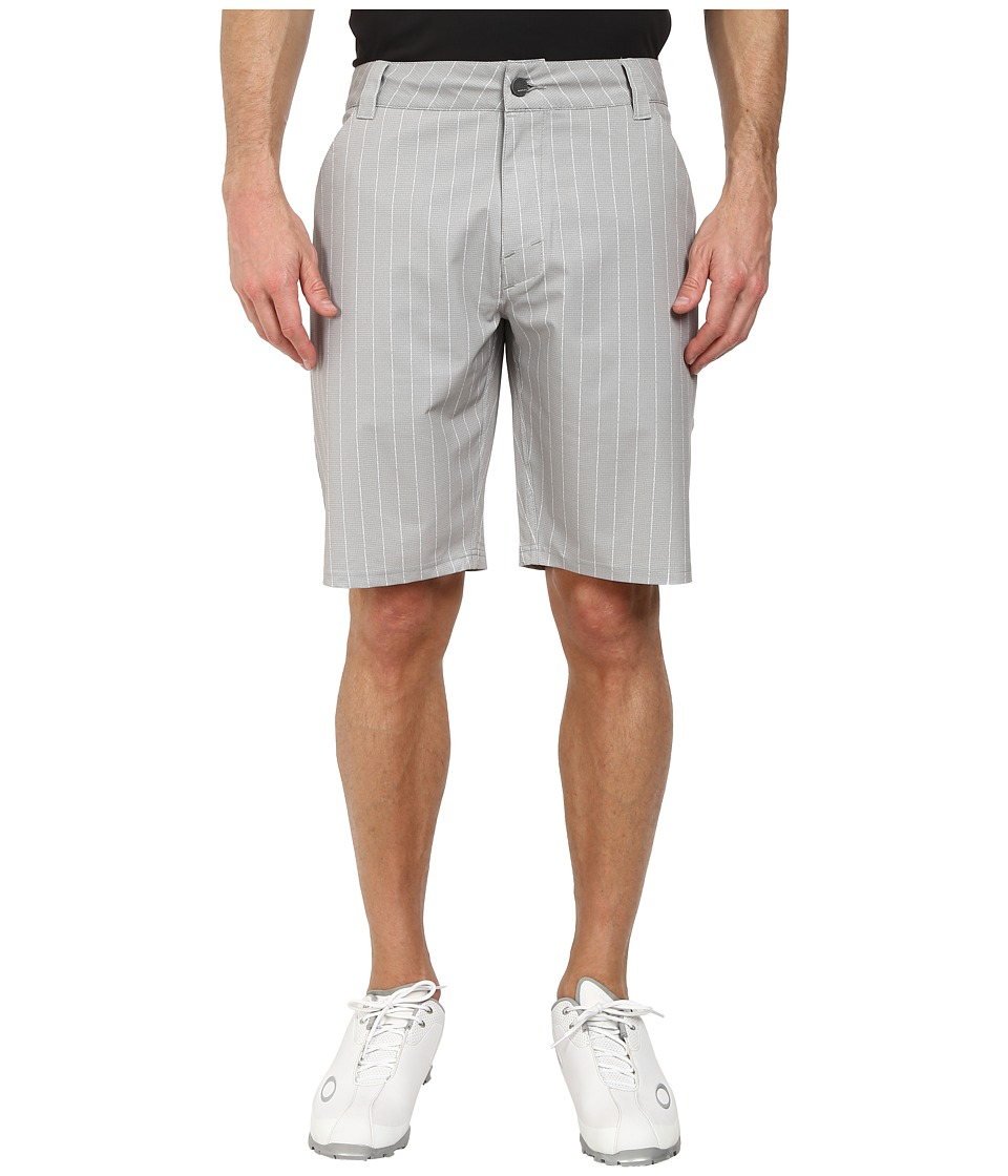 Oakley - Stanley Short (Stone Grey) Men's Shorts
