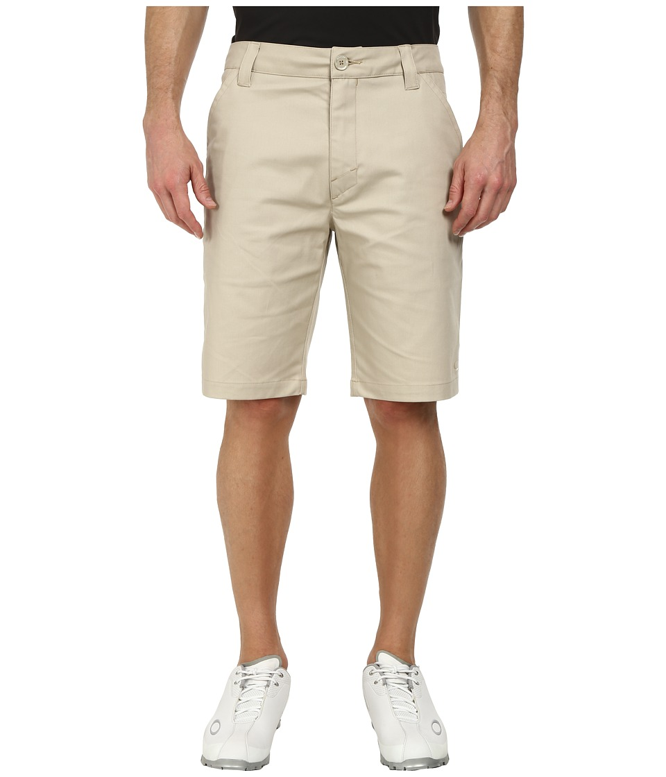 Oakley - Waylon Short (Wood Grey (Khaki)) Men