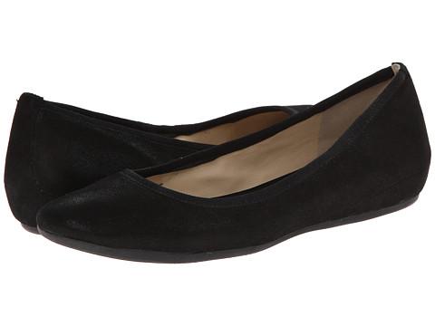 ECCO - Owando (Black) Women's Shoes