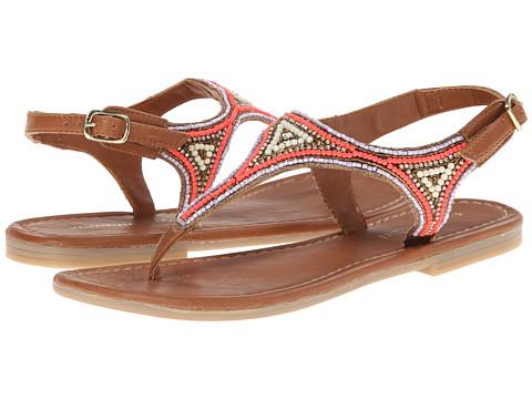 Madden Girl - Riddlee (Bright Multi) Women's Sandals