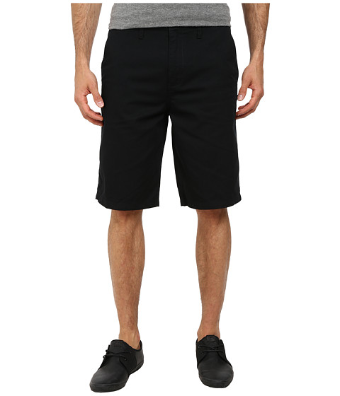 Oakley - Rad Short (Jet Black) Men's Shorts
