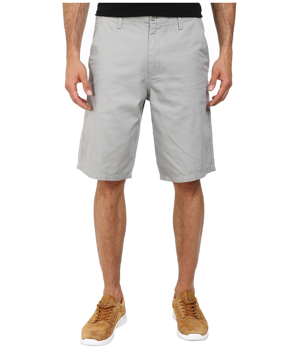 Oakley - Rad Short (Stone Grey) Men's Shorts