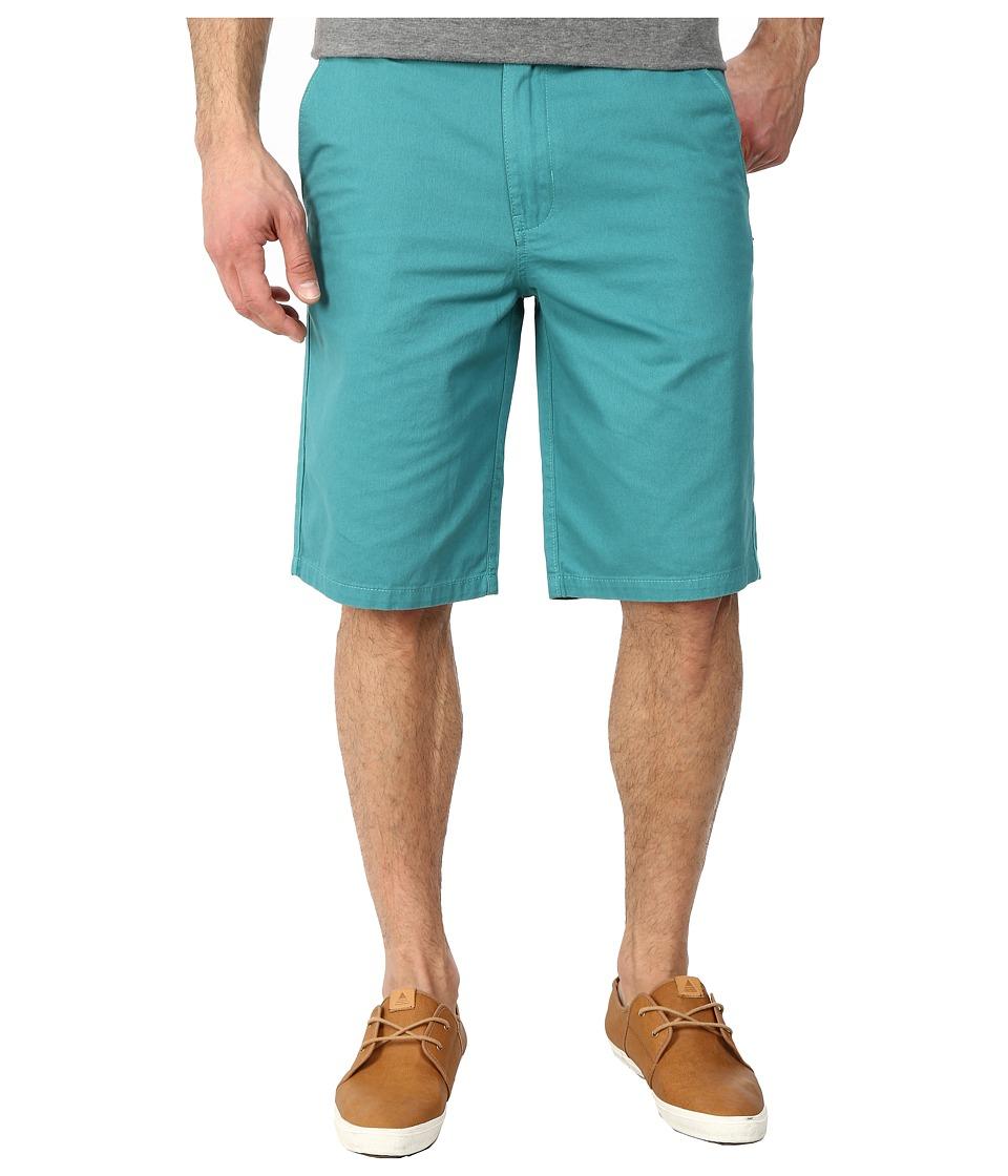 Oakley - Rad Short (Green Slate) Men's Shorts