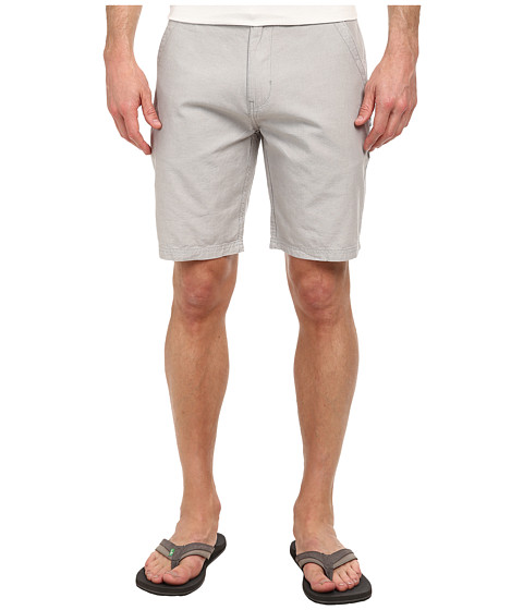 Oakley - Mirage Short (Light Grey) Men's Shorts