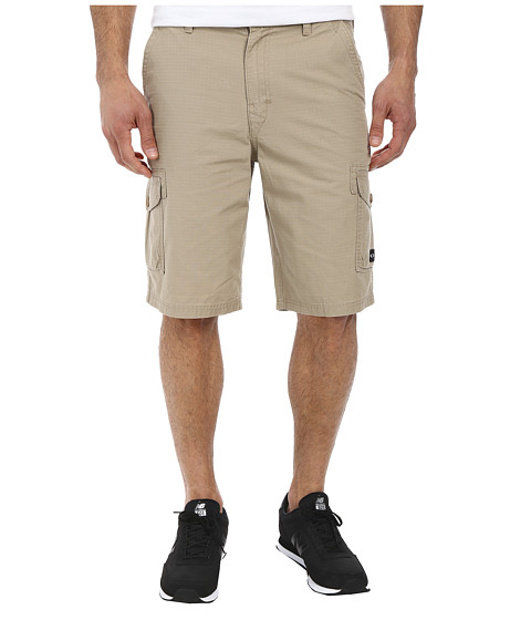 Oakley - Stellar Cargo Short (New Khaki) Men's Shorts