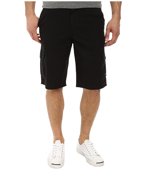 Oakley - Stellar Cargo Short (Jet Black) Men's Shorts