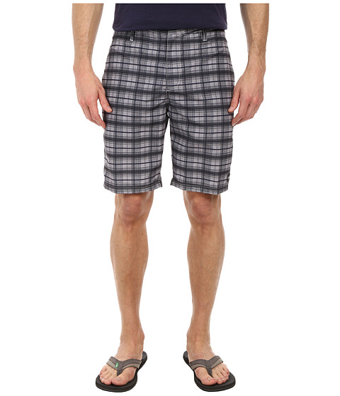 Oakley - Basic Hybrid Short (Light Grey) Men's Shorts