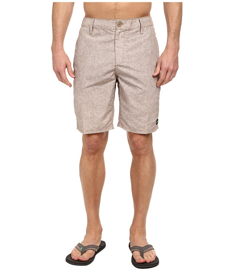 Oakley - Basic Hybrid Short (New Khaki) Men