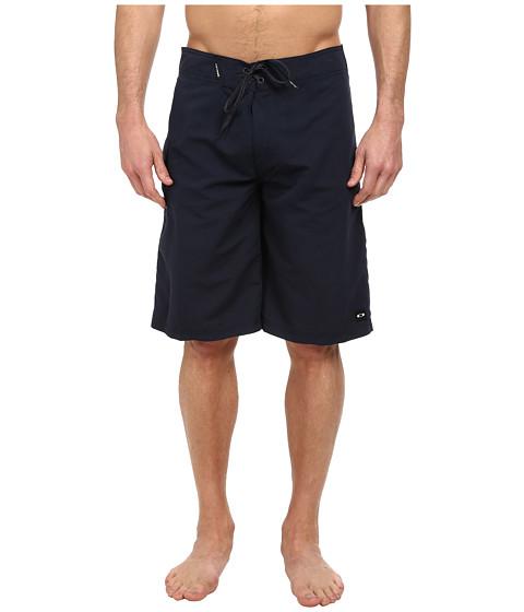 Oakley - Classic Boardshort 22 (Navy Blue) Men