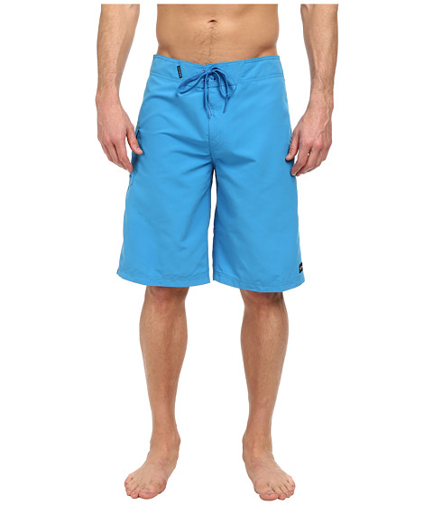 Oakley - Classic Boardshort 22 (Brilliant Blue) Men