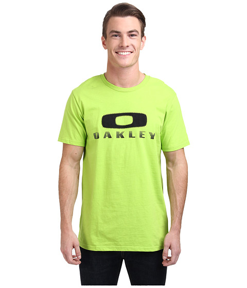 Oakley - Griffins Nest Tee (Surplus Green) Men's T Shirt