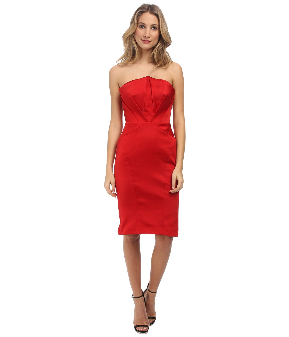 Zac Posen - Duchess Dress (Grenadine) Women's Dress