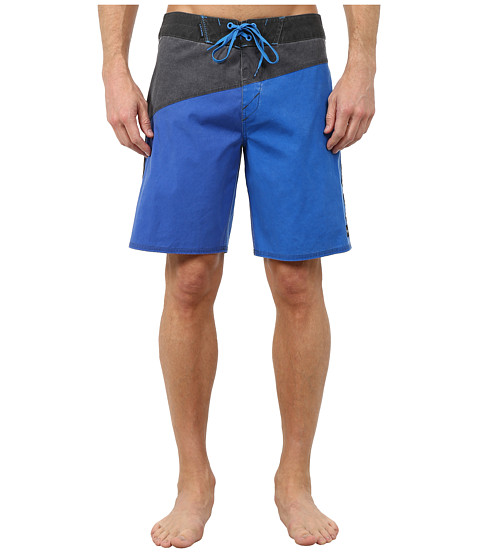 Oakley - Cool Bro 19 Boardshort (Imperial Blue) Men's Swimwear