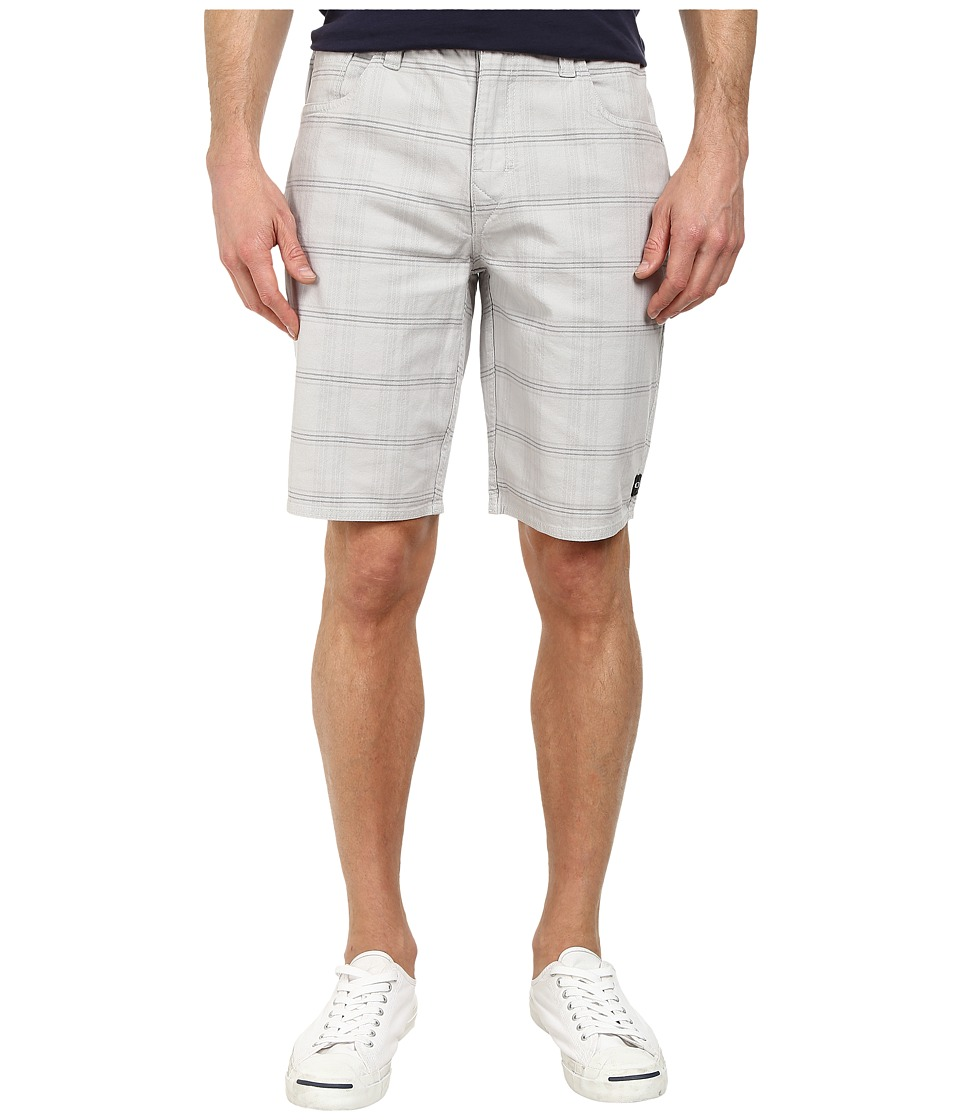 Oakley - Hollow Short (Light Grey) Men's Shorts