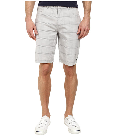 Oakley - Hollow Short (Light Grey) Men
