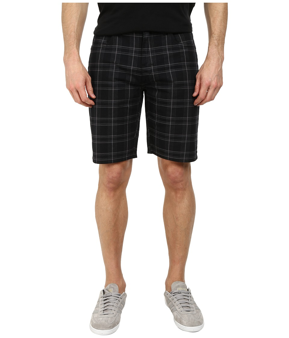 Oakley - Hollow Short (Jet Black) Men's Shorts