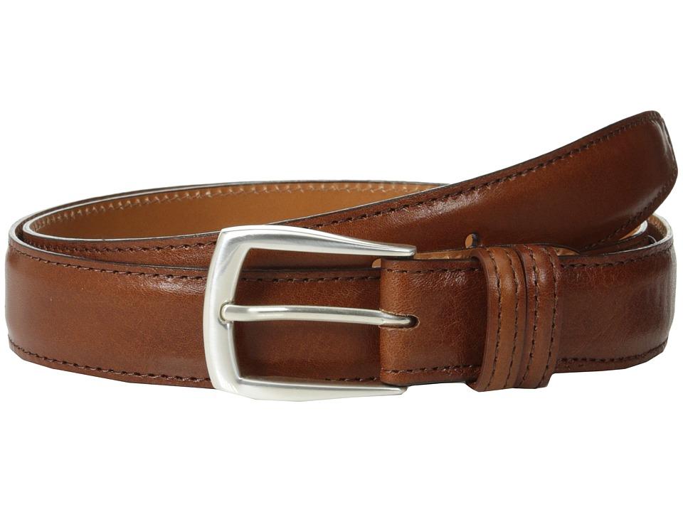 Trafalgar - Hamden (Cognac) Men's Belts