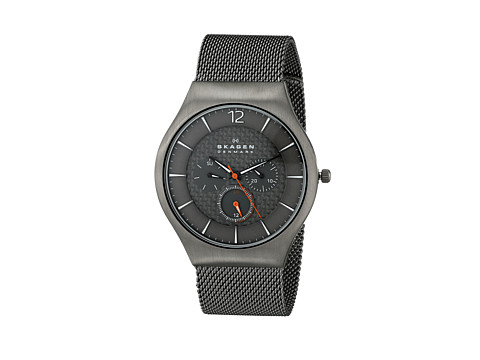 Skagen - Grenen (Silver) Analog Watches