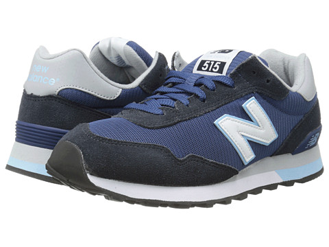 New Balance - ML515 (Stormy Night/Moroccan Tile) Men's Classic Shoes