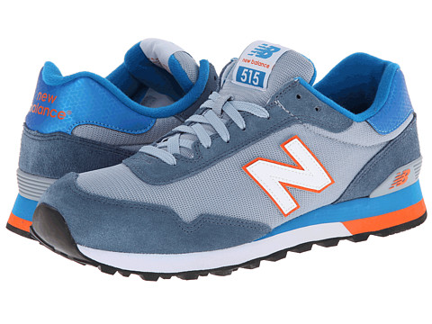 New Balance Classics - ML515 (Chalk Blue/Stone Blue) Men