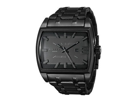 Diesel - Starship (Black) Watches